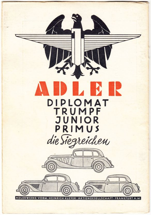 Adler_Werbung_1935