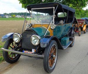 Cadillac 30 von 1912