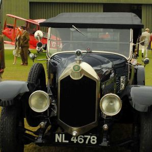 Crossley_19.6_Goodwood_Revival_2013
