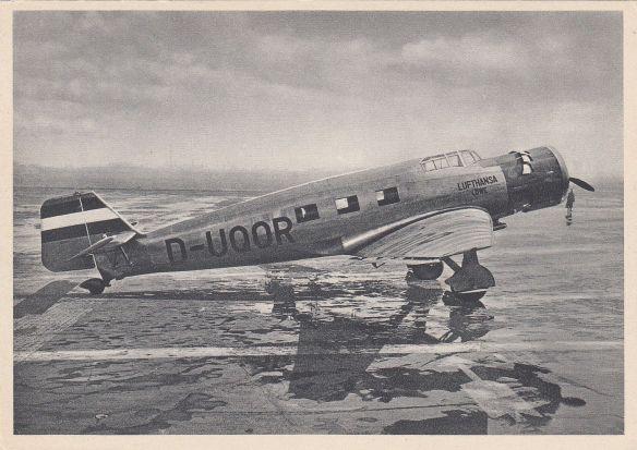 Junkers_JU-160_Löwe