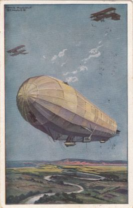 Militärluftschiff_1915