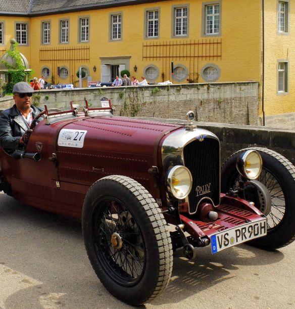 Rally_Schloss_Dyck_2014