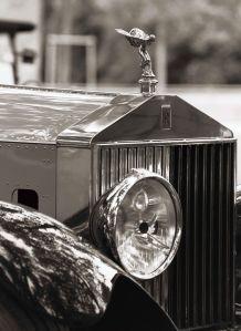 Rolls-Royce_Kühler