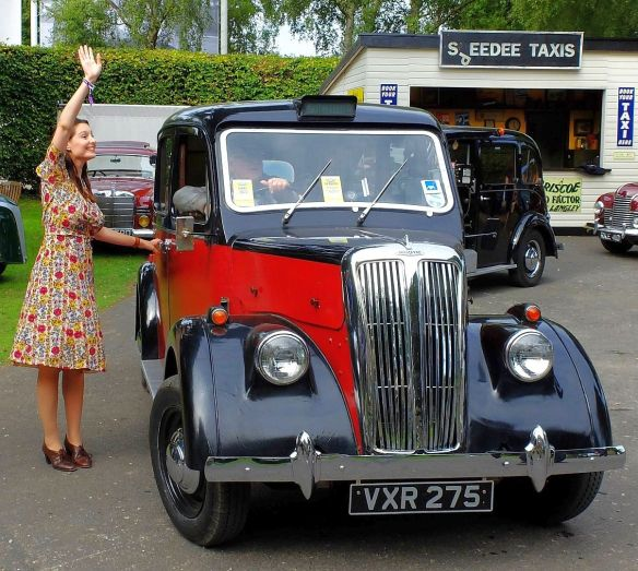 Beardmore_Taxi_Goodwood_Revival_2015