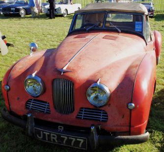 Jowett_Jupiter_Goodwood_2015