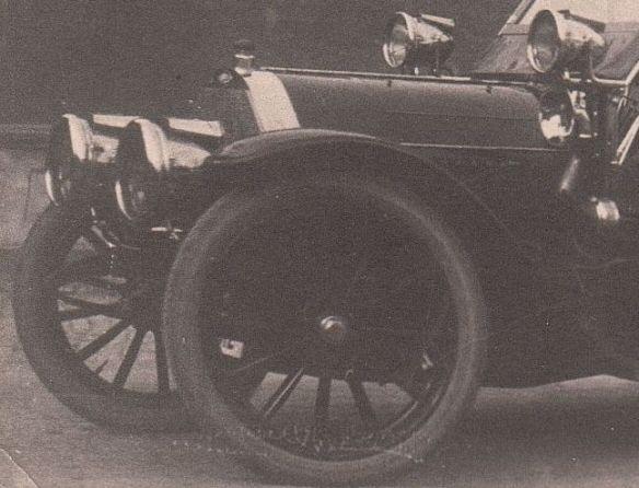 Opel_Frontpartie_Detail