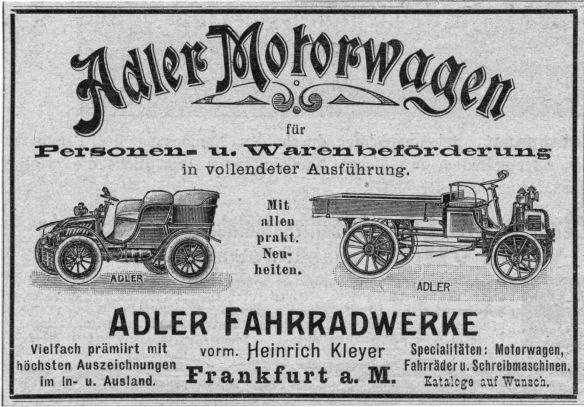 Adler-Reklame_1902_Galerie