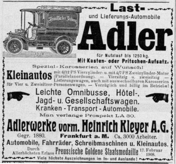 Adler_4-7_und_6-12_PS_Reklame_1908_Galerie