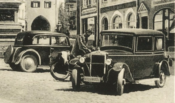 Hanomag_4-23PS_Bad Tölz