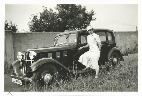Hanomag_Rekord_6-Fenster-Limousine_Ende_1930er_Jahre