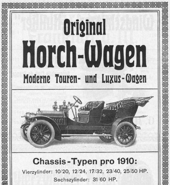 Horch-Reklame_Braunbeck_1910_Galerie