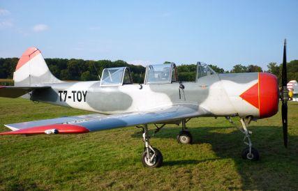 Yak_Schulungsflugzeug