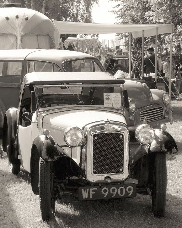 Austin_Seven_Goodwood-Revival_2015
