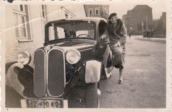 BMW_303_1933