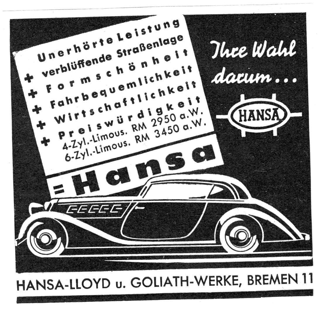 Hansa-Reklame_Mitte_1930er_Jahre