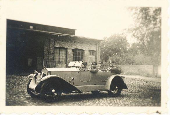 WAF_Tourenwagen_Reichswehr_1920er_Jahre