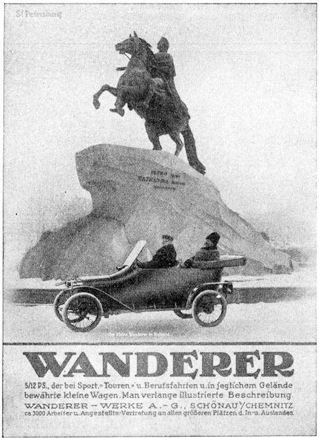 Wanderer_5-12_PS_Reklame_vor Wk1_Galerie