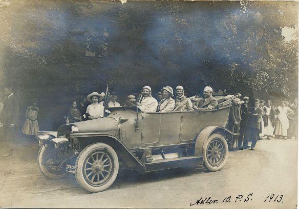 Adler_10-25PS_Tourenwagen_1913