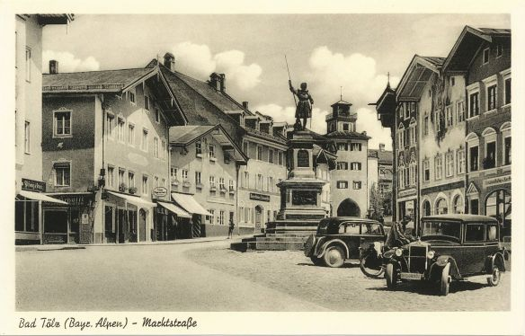 Hanomag_4-23_PS_in_Bad_Tölz