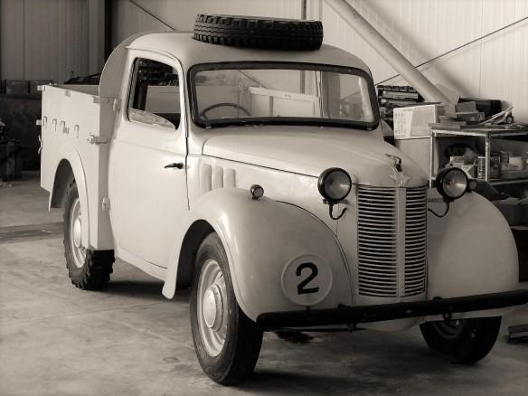 Austin_10_Pickup_1940er_Jahre_Malta