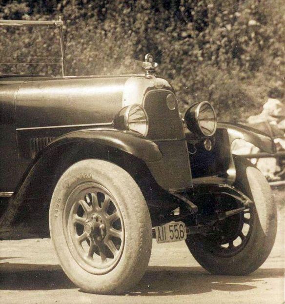 Fiat_501_Tourenwagen_ab_1922_Frontpartie