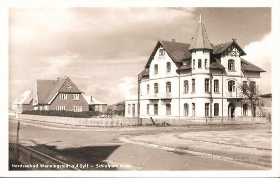 AK-Wenningstedt-Hotel-Schloss-am-Meer