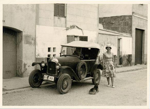 Citroen_C3_1926_Nachkrieg_Galerie