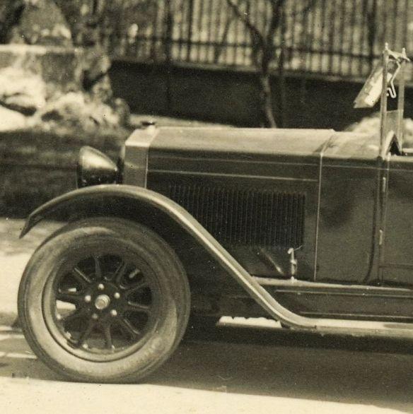 Fiat_503_oder_509_Mitte 1920er_Jahre_Frontpartie