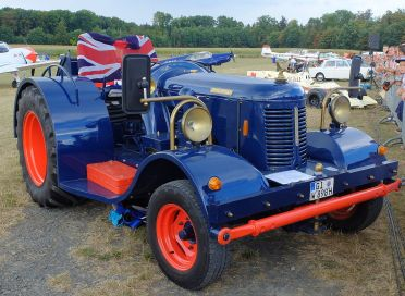 David_Brown_Airfield_Tractor