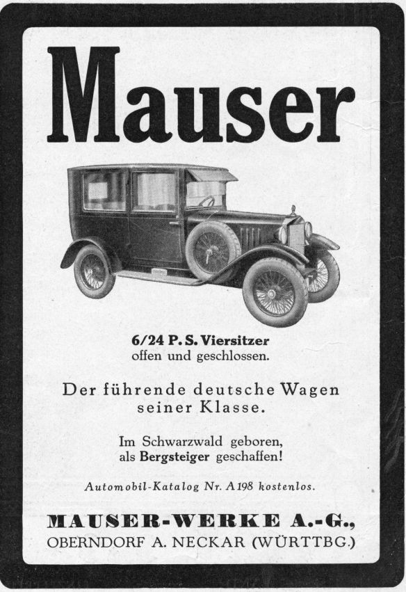 Mauser_6-24_PS-Reklame_Galerie