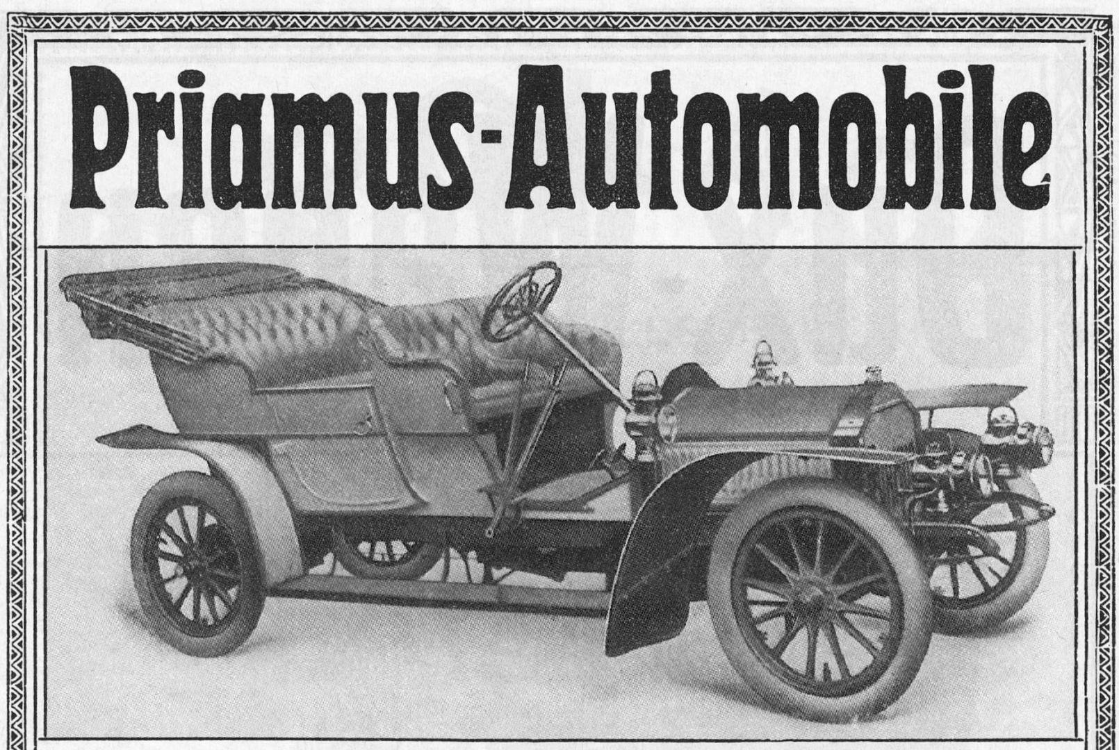 Priamus-Reklame_von_1908_Braunbeck_1910_Galerie
