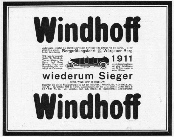 Windhoff-Reklame_1911_Galerie