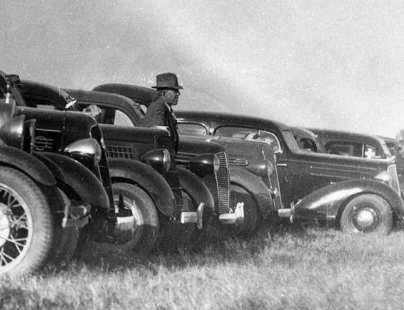 diverse_US-Wagen_um_1935_Ausschnitt3