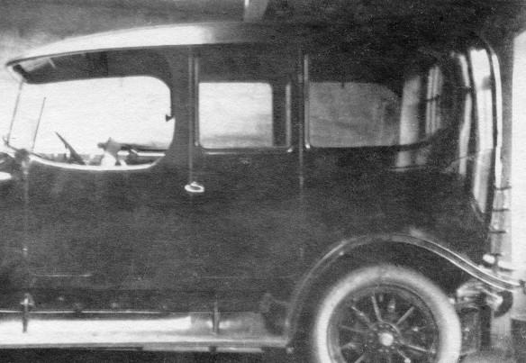 Horch_1912-14_Gläser-Aufsatzlimousine_Heckpartie