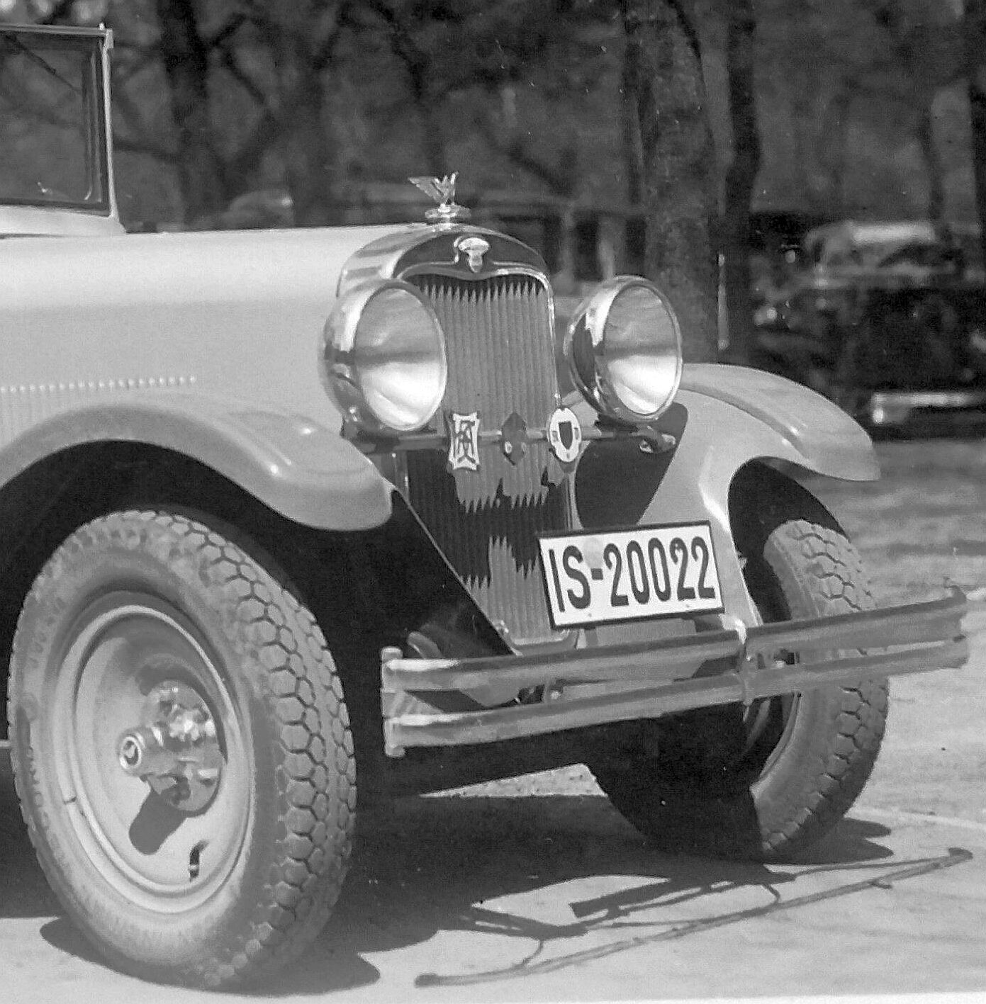 Wanderer_W11_1929-30_Harzburg_Pfingsten_1932_Sammlung_Bengsch_Frontpartie