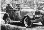 Ford_Model_A und Fiat_520_Ausschnitt_Ford