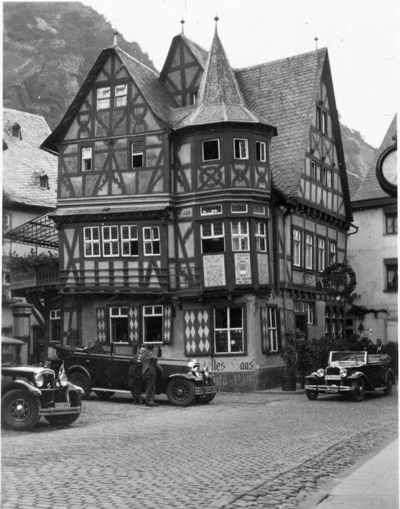 Adler_Standard_6_und_US-Wagen_Bacharach_Galerie