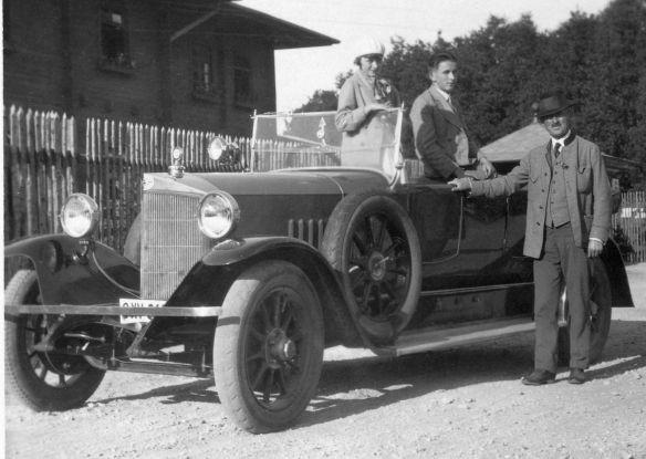 Steyr_Typ_VII_Franzensbad_08-1929_Ausschnitt