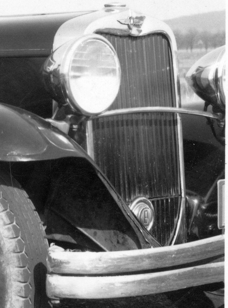 Dodge_DK_8_1932_Frontpartie2
