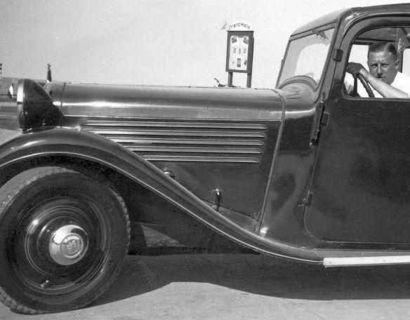 Stoewer_R-140_07-1933_Frontpartie