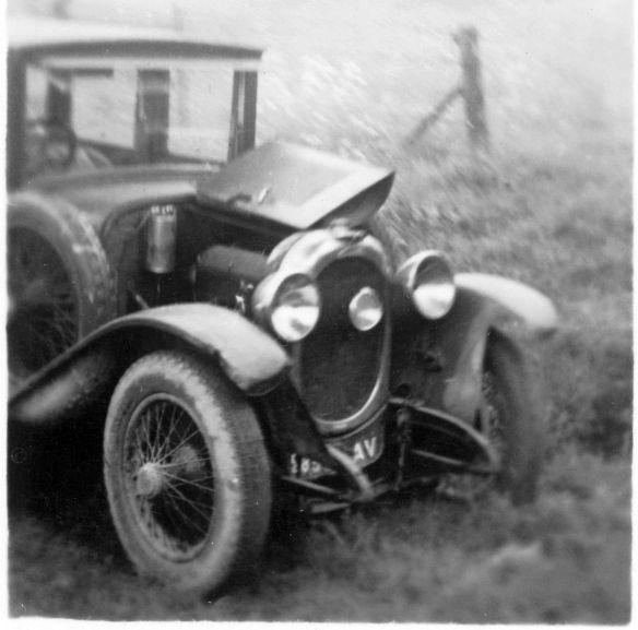 Chenard Walcker_1925_Mai 1940_Ausschnitt