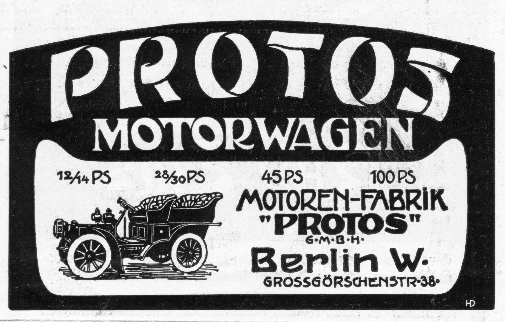 ProtosReklame_1905_Galerie