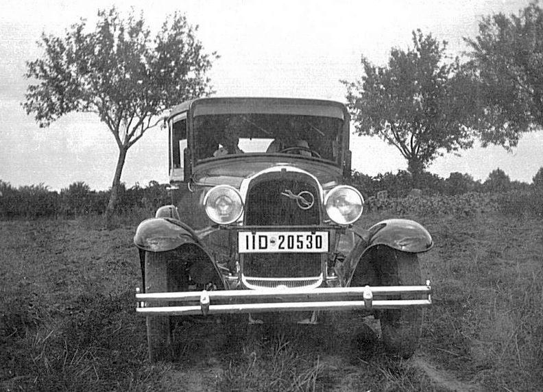 Whippet_um_1929_Galerie