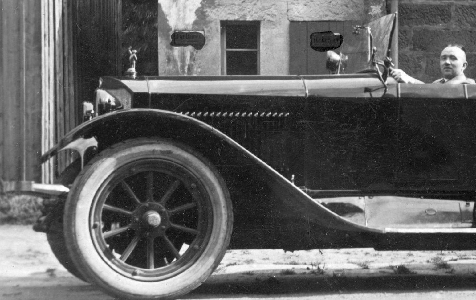 Benz_16-50_PS_Chefwagen_Tour_Sächsische_Schweiz_07-1928_Frontpartie