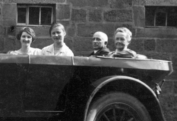 Benz_16-50_PS_Chefwagen_Tour_Sächsische_Schweiz_07-1928_Insassen