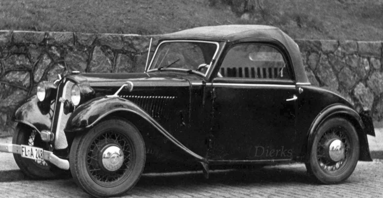 DKW_F2_Front_Roadster-Cabrio_Dierks_Galerie