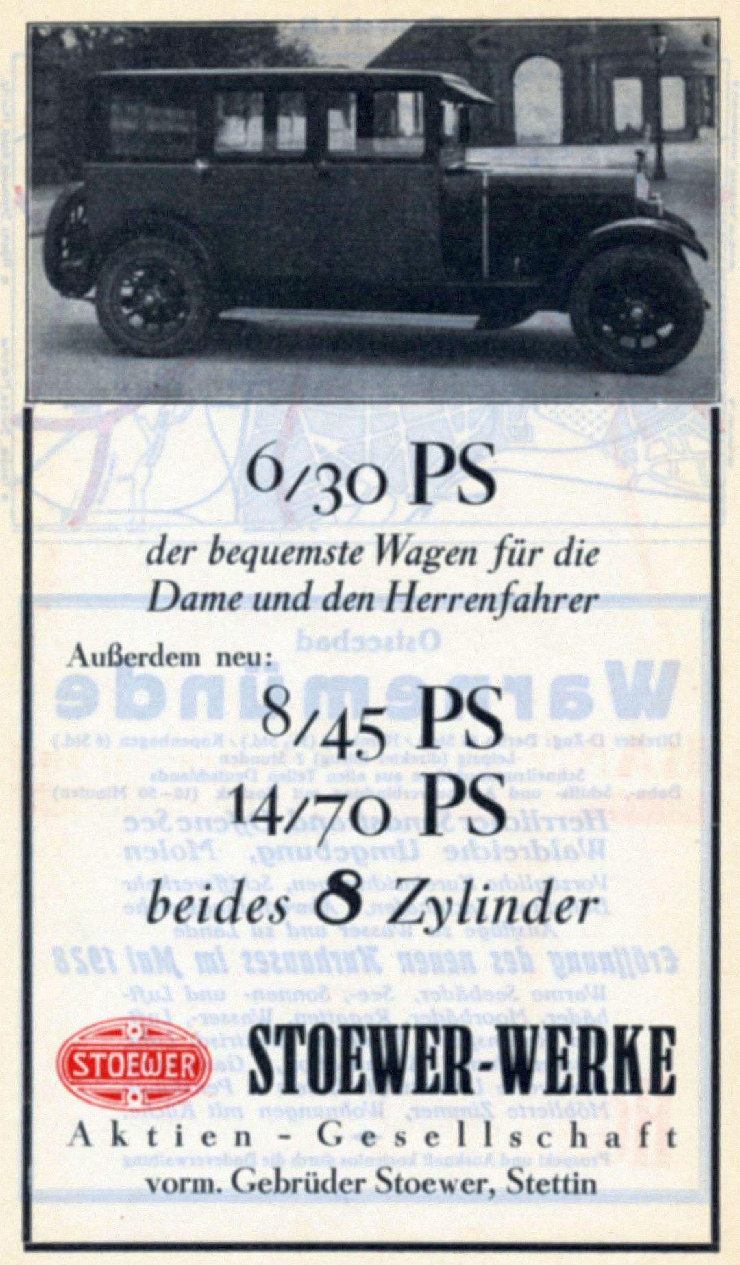 Stoewer-Reklame_6-30_PS_Galerie