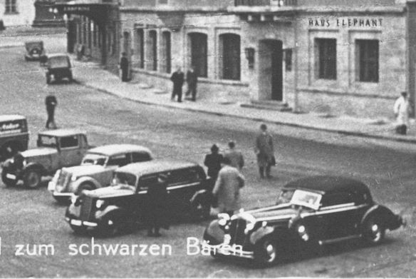 Horch_Weimar_Ak_ungelaufen_Galerie