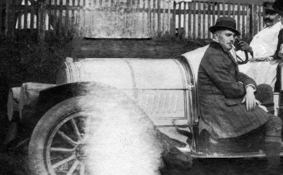 Opel_Doppel-Phaeton_ab 1910_Frontpartie
