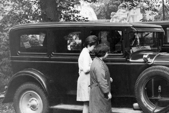 Packard_Eight_1927_DDR_Seitenpartie